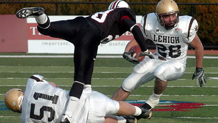The Lehigh Lafayette Football Game